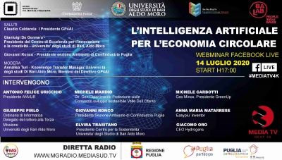 Formazione Digitale Intelligenza Artificiale
